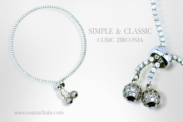 SIMPLE and CLASSIC BEAD